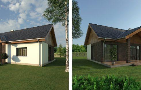 Projekty instalacji Ozorowice